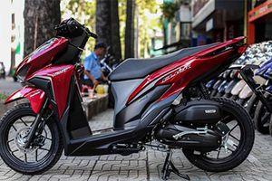 Giá xe Honda Click 150 Thái 2019 tại Việt Nam tháng 1/2019