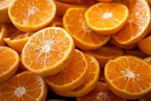 Bạn thích uống nước cam nhất định phải biết điều này