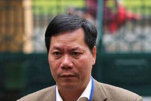 Vụ chạy thận làm 9 người chết: Lật lại hồ sơ sai phạm của nguyên giám đốc Trương Quý Dương