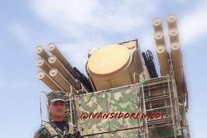 Israel công bố kết quả không kích, vũ khí bị phá hủy có thể là tên lửa phòng không S-125