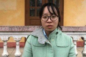 Vợ tài xế gây TNGT kinh hoàng ở Hải Dương xin được tha thứ cho chồng