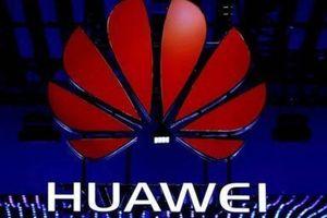 Chủ tịch Huawei ra thông điệp mới tại WEF Davos 2019