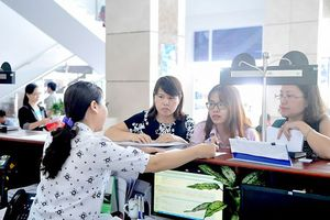 Thiết lập 'đường ray' vững chắc cho doanh nghiệp tăng tốc