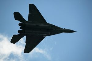 Không lực Nga như 'hổ mọc thêm cánh' với vũ khí cực mạnh