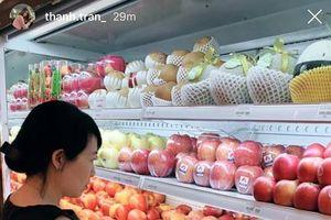 Hot mom triệu followers Thanh Trần khoe được mẹ chồng chiều chuộng: 'Kiếp trước mình đã làm gì mà kiếp này sung sướng dữ'
