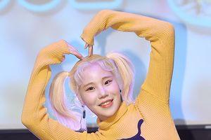 Loạt sao Hàn vụt sáng hơn cả visual trong nhóm: Hani nổi tiếng với đoạn fancam còn Jennie thì… 'ướm' đầy thị phi