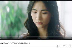 Hòa Minzy sẽ 'lột xác' hình ảnh trong sản phẩm âm nhạc mới nhất?