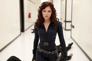 Phim Black Widow có thể sẽ khởi quay vào cuối tháng sau