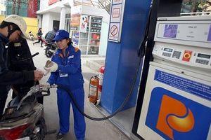 Giá xăng dầu hôm nay ngày 23/1: Đồng loạt lao dốc