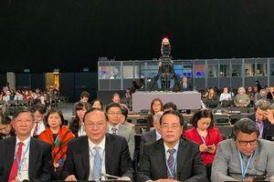 Dấu ấn Việt Nam tại Hội nghị Liên hợp quốc về Biến đổi khí hậu 24 (COP24)