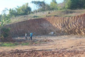Điện Biên: Đừng để vi phạm đất đai trở thành 'điểm nóng'