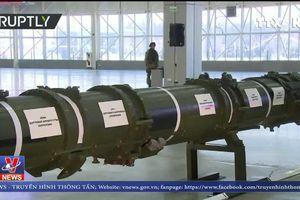 Nga công bố thông tin chi tiết về tên lửa 9M729