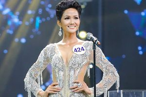 H'Hen Niê được bình chọn vào top 20 nhan sắc đẹp nhất thế giới