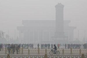 Trung Quốc: Các thành phố không đạt mục tiêu chất lượng không khí sẽ bị phạt