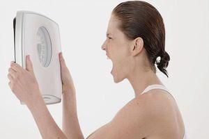 Lý do bạn tập thể dục vẫn tăng cân đều đặn
