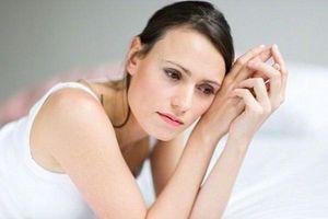 Tại sao bị chóng mặt buồn nôn sau khi quan hệ?