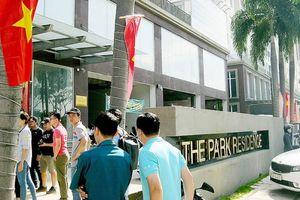 VCCI Vũng Tàu bị tố gửi công văn sai sự thật về tập đoàn MIKGroup