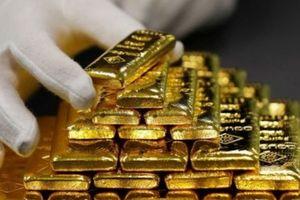 Giá vàng hôm nay 23/1: Nỗi lo tăng trưởng thấp thúc đẩy giá vàng
