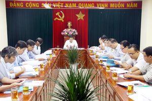 Xét công nhận làng nghề trồng nấm Bàu Cối và nghề truyền thống gốm mỹ nghệ Biên Hòa