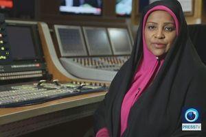 Căng thẳng xung quanh vụ Mỹ bắt giữ nhà báo Iran
