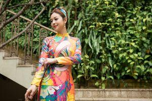 NTK Sĩ Hoàng tư vấn chị em: Tết mặc gì cho đẹp?