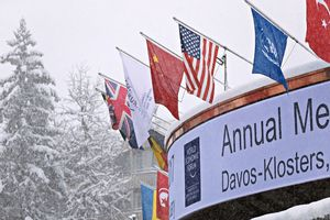 WEF Davos 2019: Vắng nhiều nguyên thủ, thế giới càng lộ rõ nhiều thách thức