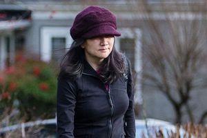 Số phận của 'công chúa Huawei' sẽ ra sao sau khi Mỹ yêu cầu dẫn độ?
