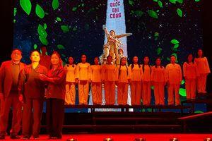 Toàn bộ vở Kịch hát 'Hoa lửa Truông Bồn'