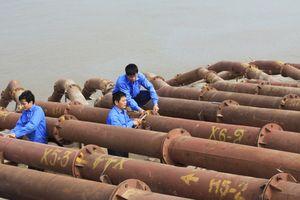 Quy định mới về mức giá sản phẩm, dịch vụ công ích thủy lợi