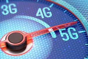 Nhà mạng đầu tiên được cấp phép thử nghiệm dịch vụ 5G