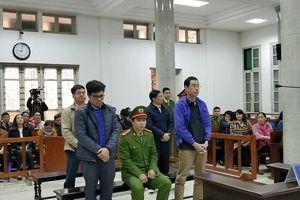 Tuyên án các sếp Lọc hóa dầu Bình Sơn (BSR), buộc bồi thường hơn 10 tỷ đồng cho Hà Văn Thắm