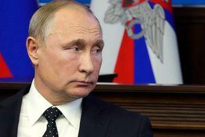 Điều khiến Mỹ đang lo lắng: Liệu đó là Nga, Trung Quốc hay phương Tây?