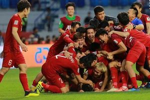 Xem bóng đá trực tuyến VTV6, VTV5: Việt Nam gặp Nhật Bản, vòng 1/4 Asian Cup 2019