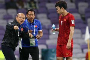 HLV Park Hang-seo: 'Làm mọi cách để thắng Nhật'