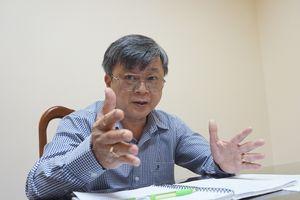 Vụ gỗ khô: ĐB Trương Trọng Nghĩa kiến nghị tòa rút kháng nghị