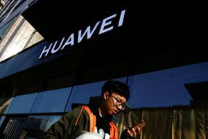 Trung Quốc ngừng rót tiền vào thung lũng Silicon sau bê bối Huawei?