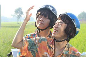 Kay Trần trung thành với hình ảnh siêu ngố trong MV Tết