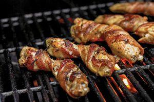 5 món cánh gà tuyệt ngon đổi vị cho ngày Tết