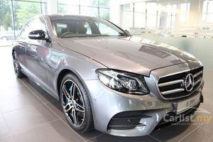 Mercedes-Benz E-Class động cơ mới sắp ra mắt VN