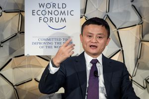 Jack Ma: Công nghệ có thể dẫn đến cuộc chiến tranh thế giới mới