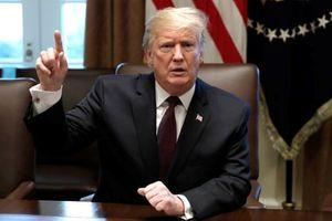 TT Trump 'chịu thua' bà Pelosi, dời ngày đọc Thông điệp Liên bang