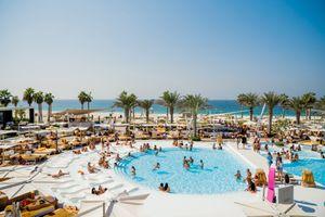 Dubai - nơi người dân siêu giàu, sở hữu nhiều kỷ lục thế giới