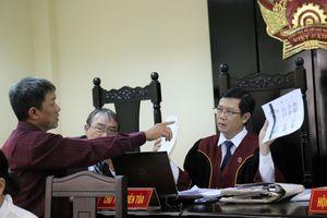 Ông Lê Linh nhận hơn 3 tỷ khi làm việc ở Phan Thị