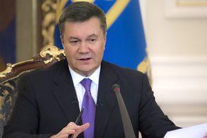 Tòa Ukraine kết luận cựu tổng thống thân Nga phạm tội phản quốc
