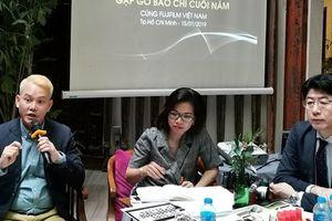Fujifilm sẽ mở 10 brandshop tại Việt Nam