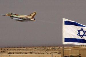 Nga đồng ý 'chịu đựng' các cuộc tấn công của Israel vào Syria