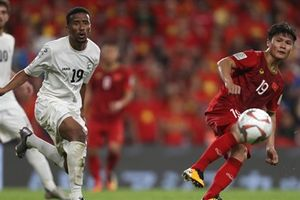Tin Asian Cup 24.1: Báo Nhật Bản gọi Quang Hải là Xavi của ĐT Việt Nam