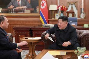 Ông Kim Jong-un chỉ thị chuẩn bị tốt cho thượng đỉnh Mỹ -Triều lần 2