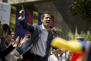 Việt Nam nói về Mỹ công nhận lãnh đạo đối lập Venezuela là Tổng thống