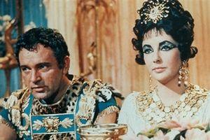 Sự thật tìm được mộ của Nữ hoàng Cleopatra và người tình